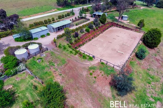 Picture of 245 Beenak Road, GEMBROOK VIC 3783