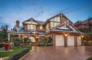 Picture of 3 Valley Glen, West Pennant Hills NSW 2125