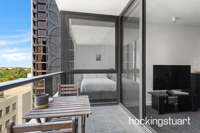 Picture of 1212/39 Coventry Street, SOUTHBANK VIC 3006