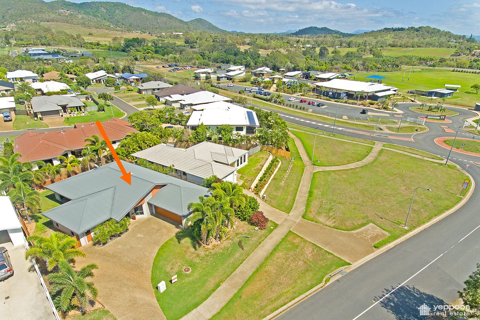 115 Pacific Heights  Road, Pacific Heights QLD 4703, Image 0
