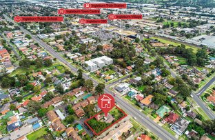 Picture of 24 Cumberland Road *, Ingleburn NSW 2565