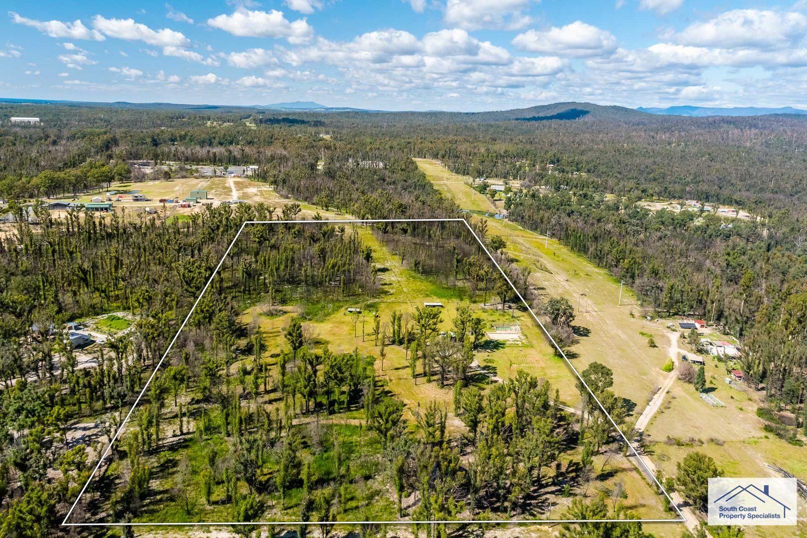45 MAULBROOKS ROAD, Jeremadra NSW 2536, Image 1