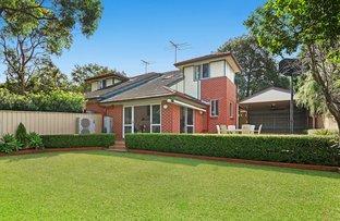Picture of 40A Eastern Arterial  Road, Killara NSW 2071