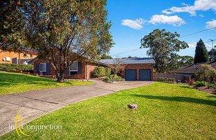 Picture of 31 Hansen Avenue, Galston NSW 2159