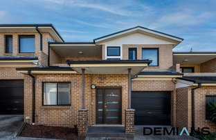 Picture of 2/29 Ikara Crescent, Moorebank NSW 2170