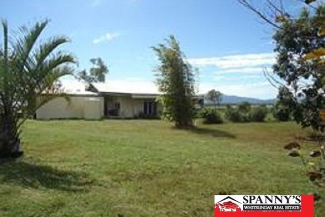 Picture of Lot 145 Up River Road, PROSERPINE QLD 4800