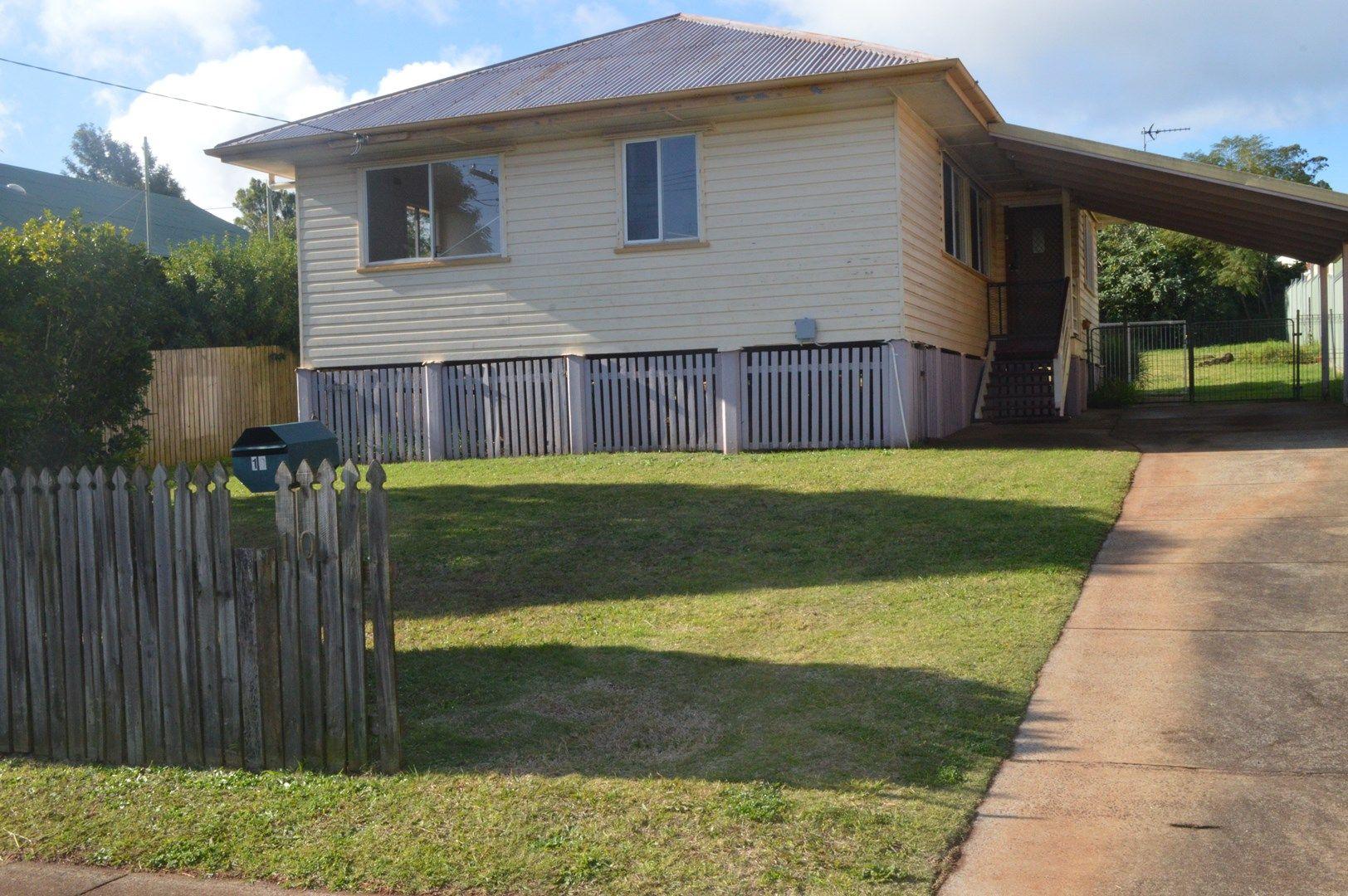 10 Mooney Street, Harlaxton QLD 4350, Image 0