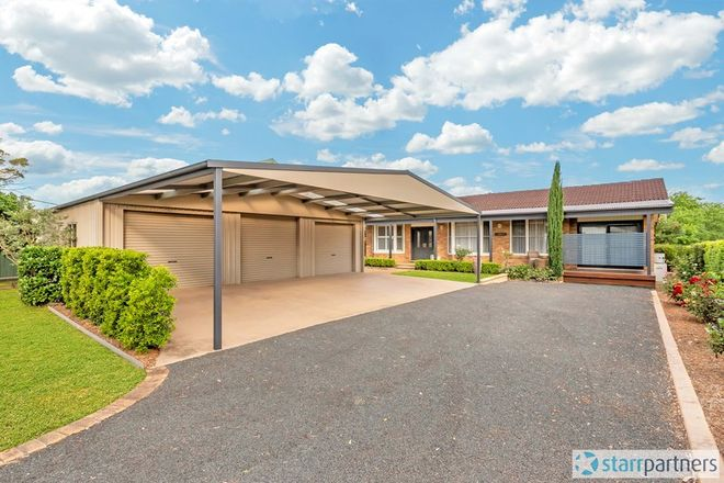 Picture of 224 Sackville Road, WILBERFORCE NSW 2756