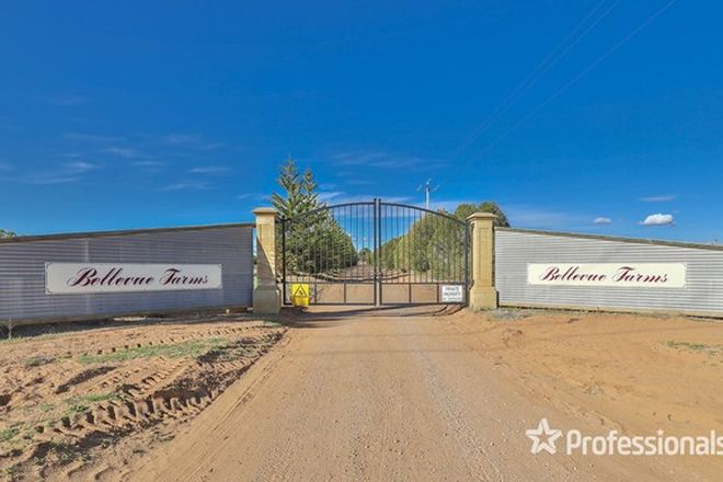Picture of Lot 1 Pooncarie  Road, WENTWORTH NSW 2648