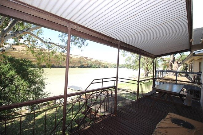 Picture of 146 Page Drive, BLANCHETOWN SA 5357