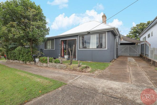 Picture of 273 Newcastle Street, EAST MAITLAND NSW 2323