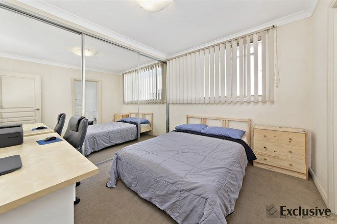 Picture of 46/20-26 Marlborough Road, HOMEBUSH WEST NSW 2140