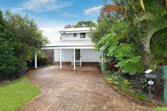 Picture of 44 Graceville Avenue, GRACEVILLE QLD 4075
