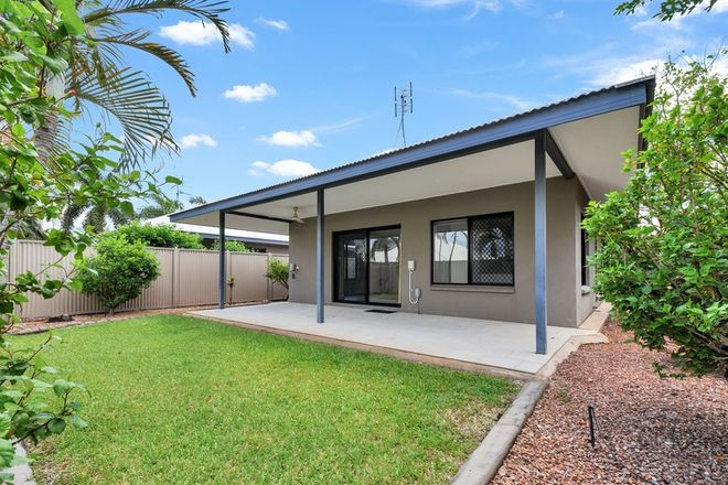 Picture of 2/11 Bryden Street, ROSEBERY NT 0832