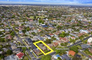 Picture of 40 Paloma Street, Bentleigh East VIC 3165