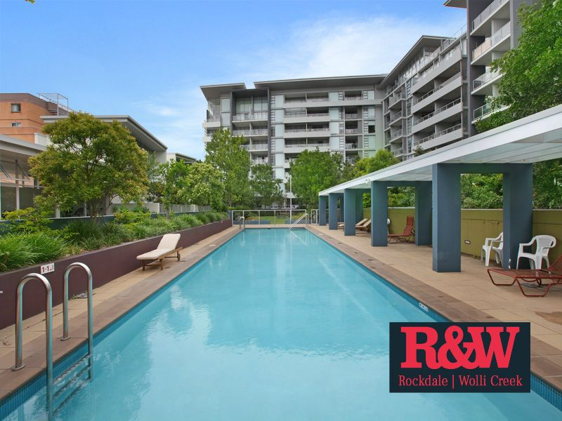 35/555 Princes Highway, Rockdale NSW 2216, Image 0