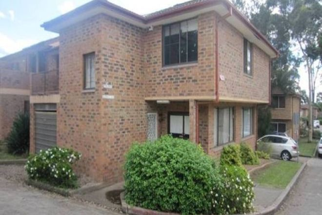 Picture of 24A/177A Resevoir Road, BLACKTOWN NSW 2148