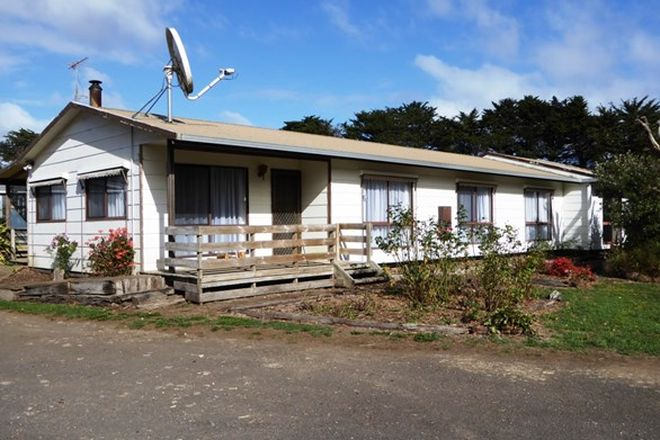 Picture of 489 Howards Road, GARVOC VIC 3265