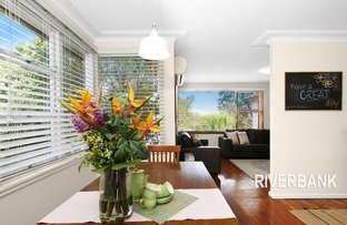 Picture of 24 Pambula Crescent, Woodpark NSW 2164