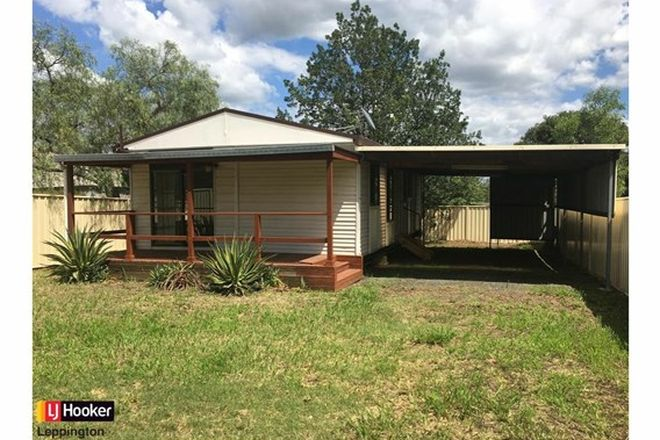 Picture of 5B Emmetts Farm Road, ROSSMORE NSW 2557