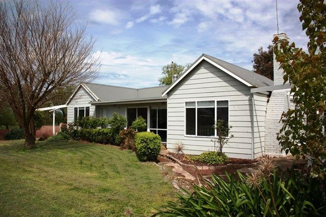 Picture of 170 Allans Road, FRAMLINGHAM VIC 3265