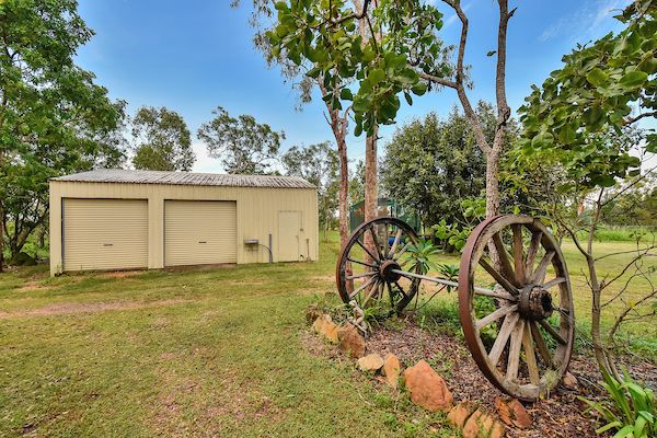 165 Malaplains Road, Berry Springs NT 0838, Image 2