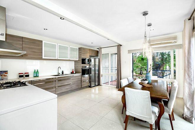 1 High Street, STRATHFIELD NSW 2135