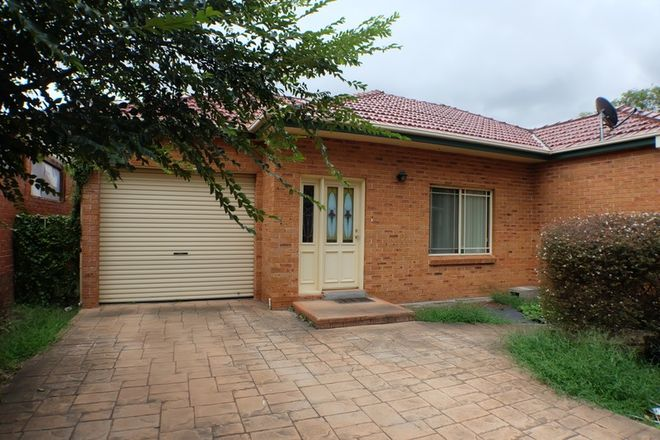 Picture of 41A Smith Av, HURSTVILLE NSW 2220
