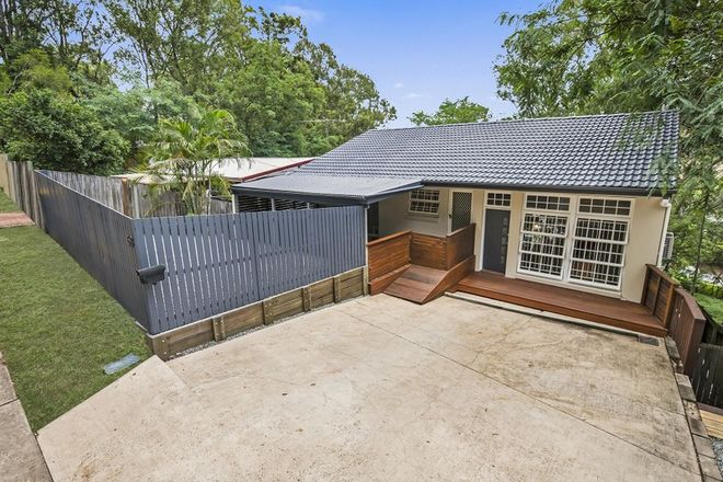 Picture of 68 Blackheath Road, OXLEY QLD 4075