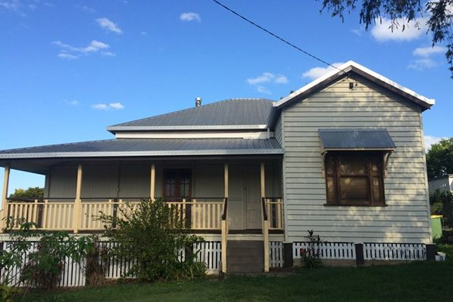 Picture of 66 Mount Pleasant Road, GYMPIE QLD 4570