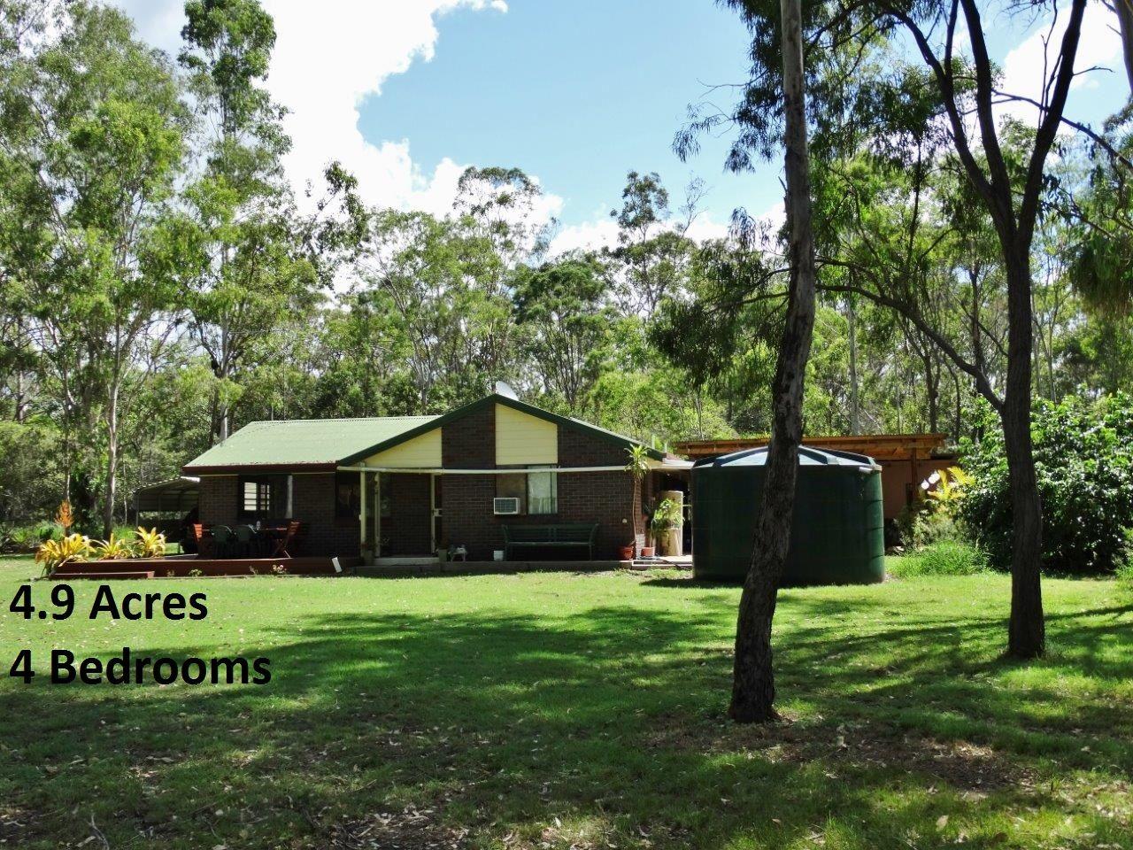 21 Brandts Road, Mullett Creek QLD 4670, Image 0