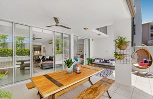 Picture of 68/28 Landsborough Street, North Ward QLD 4810