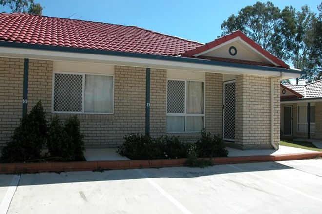 Picture of 13/3691-3703 Mt. Lindesay Highway, PARK RIDGE QLD 4125
