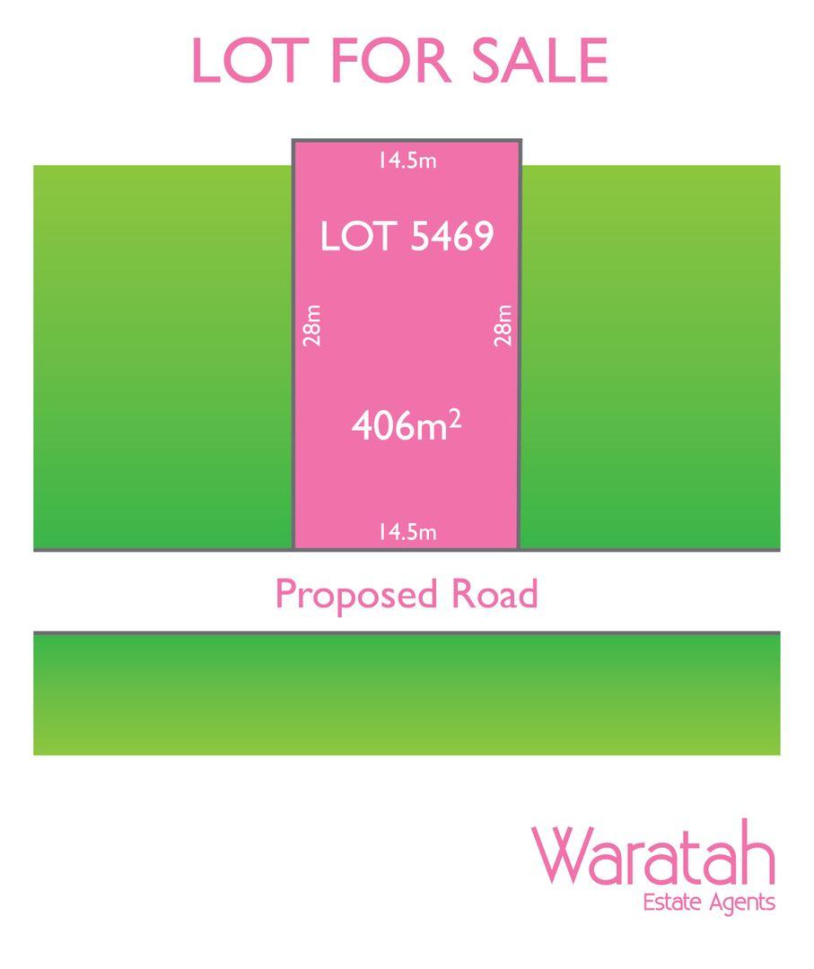 5469 Proposed Street, Marsden Park NSW 2765, Image 0