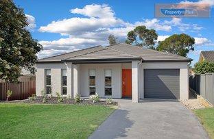1 James Barnett  Glen, St Clair NSW 2759