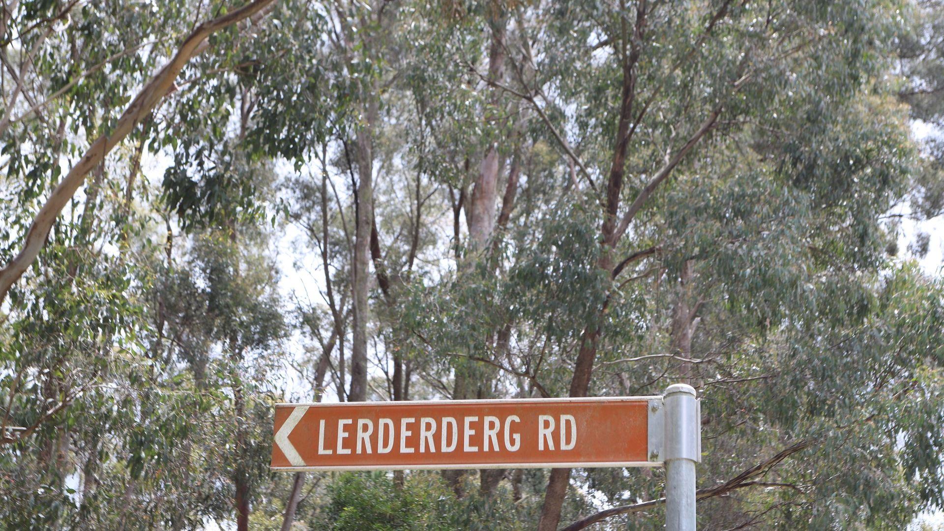 CA 9, 10,11,12,13 Section J Lerderderg Road, Blackwood VIC 3458, Image 1