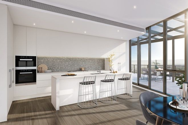 Picture of 75 CITY ROAD, SOUTHBANK, VIC 3006