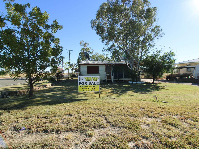 29 Shaw Street, Julia Creek QLD 4823, Image 1