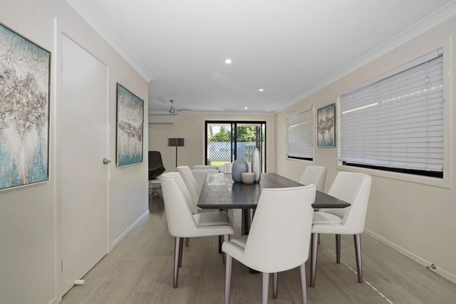 Picture of 1 & 2/1 Reflection Street, MOUNT PLEASANT QLD 4740