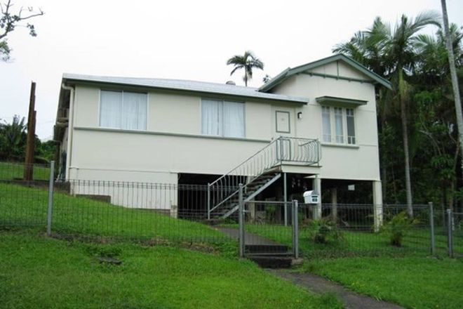 Picture of 39 Agnes Street, EAST INNISFAIL QLD 4860