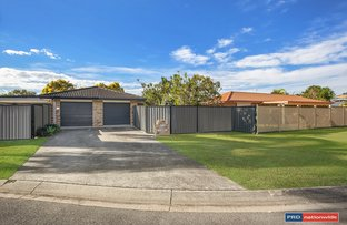 Picture of 1/3 Felicia Court, Burleigh Waters QLD 4220