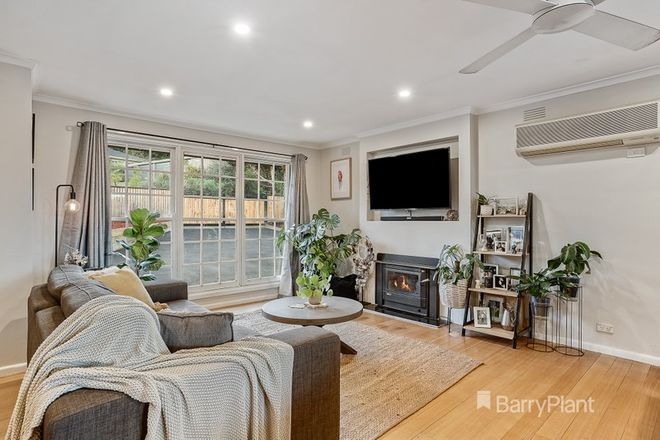 Picture of 18 Hordern Road, MOUNT EVELYN VIC 3796