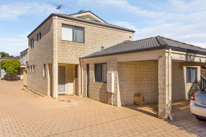 Picture of 144A Hill View Terrace, BENTLEY WA 6102
