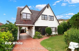 Picture of 50 Legge Street, Roselands NSW 2196