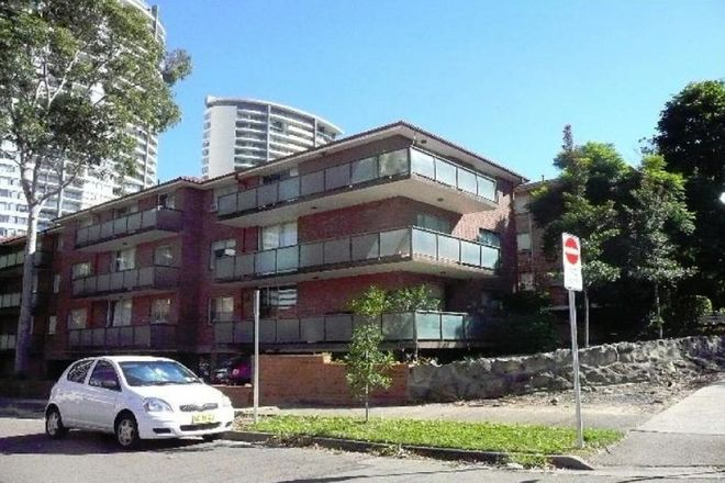 Picture of 2/38 Anderson Street, CHATSWOOD NSW 2067