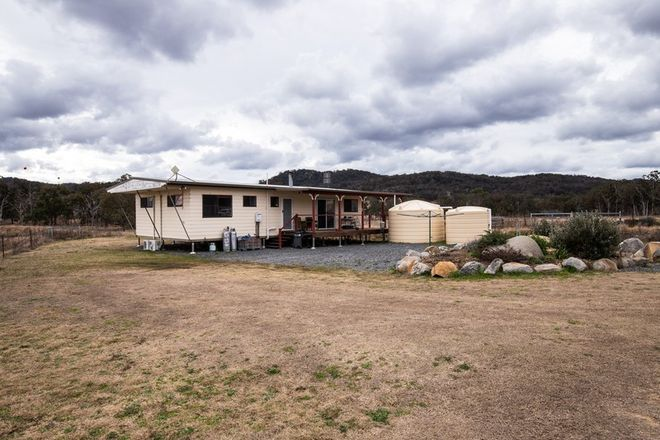 Picture of 369 Washpool Creek Road, TENTERFIELD NSW 2372