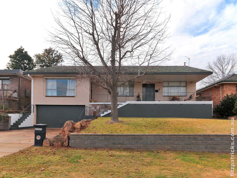 24 White Avenue, Kooringal NSW 2650, Image 0