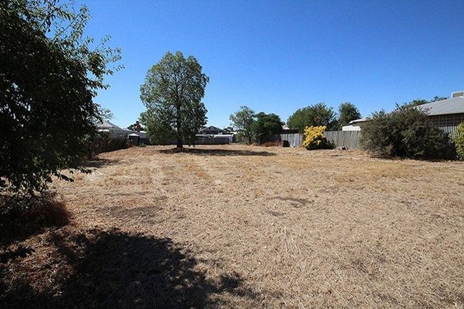 Picture of 6 Rockley Street, NHILL VIC 3418