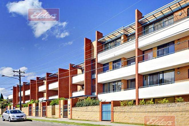 Picture of 16/1-7 Elizabeth Street, BERALA NSW 2141