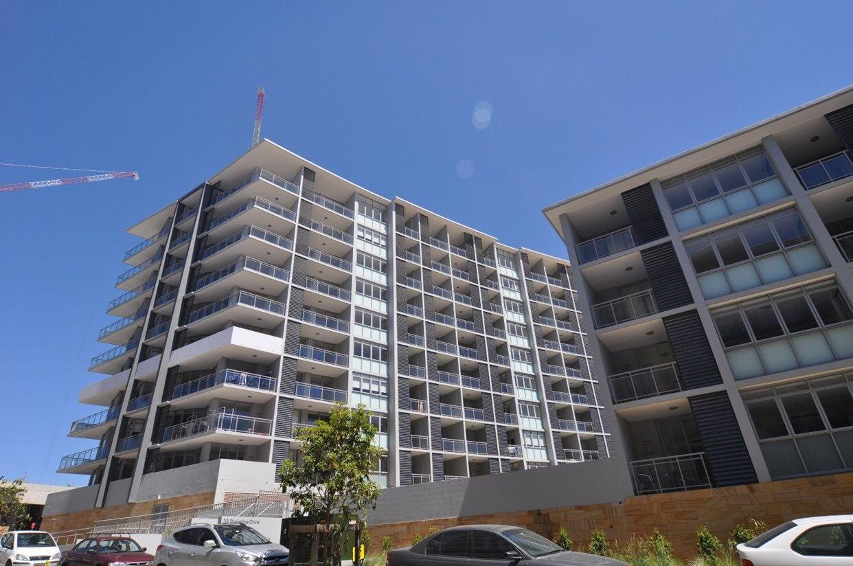 105/38 Shoreline Drive, Rhodes NSW 2138, Image 0